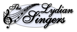 The Lydian Singers - Ladies Choir in Farnborough, Hampshire, UK